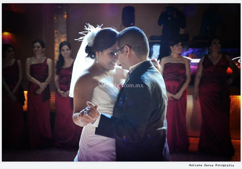 Jeny y Ernesto