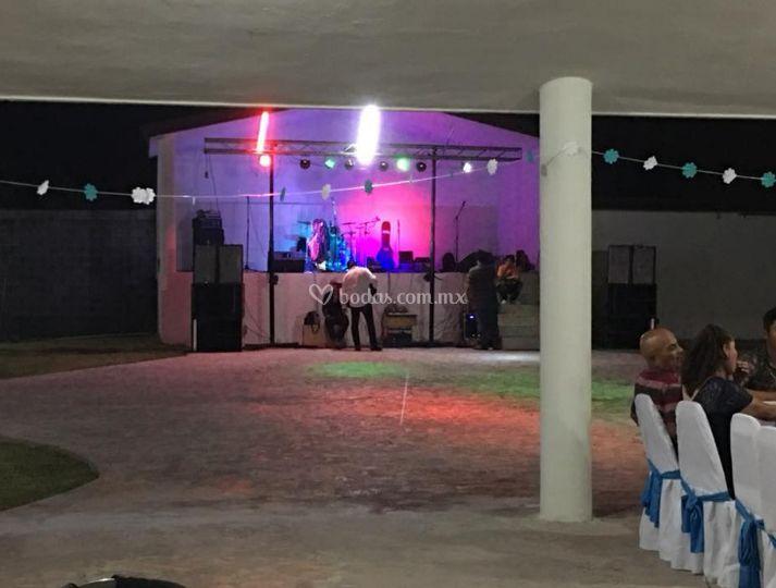 Eventos Los Agaves
