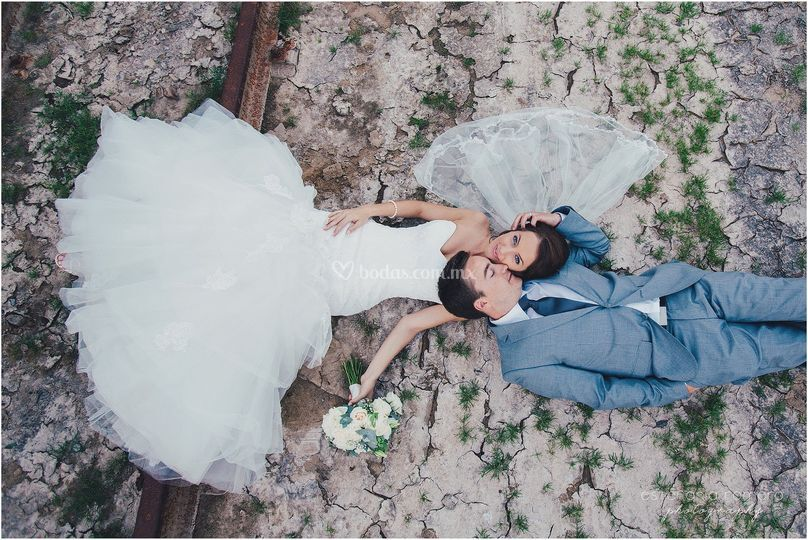 Fotografía de bodas México