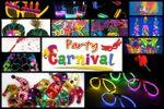 Todo para animar tu boda! de Party Carnival