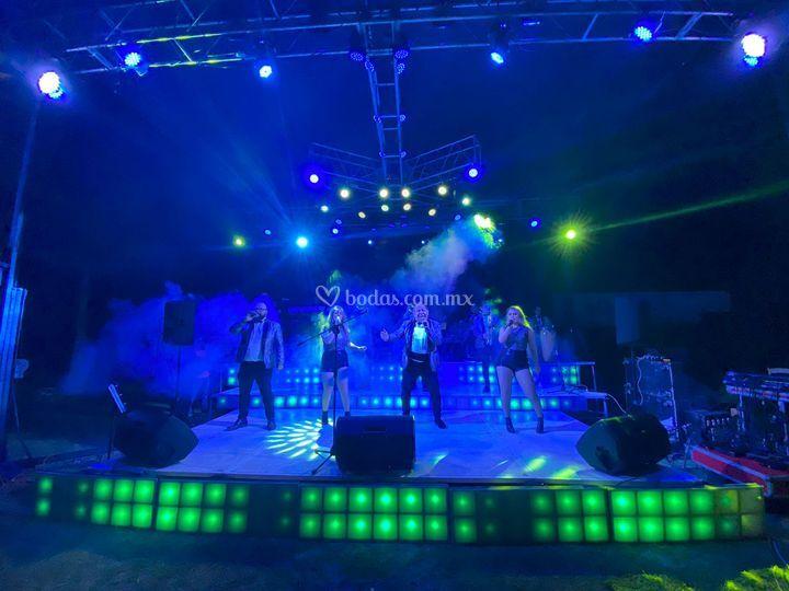 Grupo Caribe Show