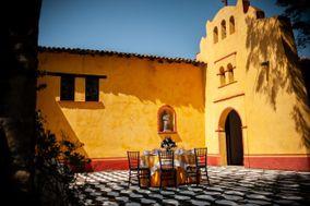 Hacienda San José Amealco