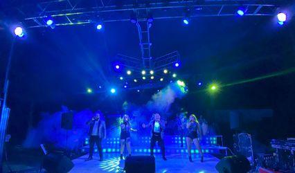 Grupo Caribe Show 1