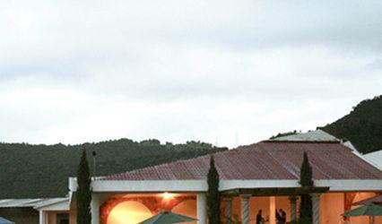 Jardín Los Agaves 1