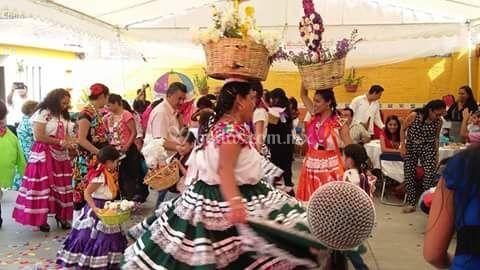 Música y folclor oaxaqueño