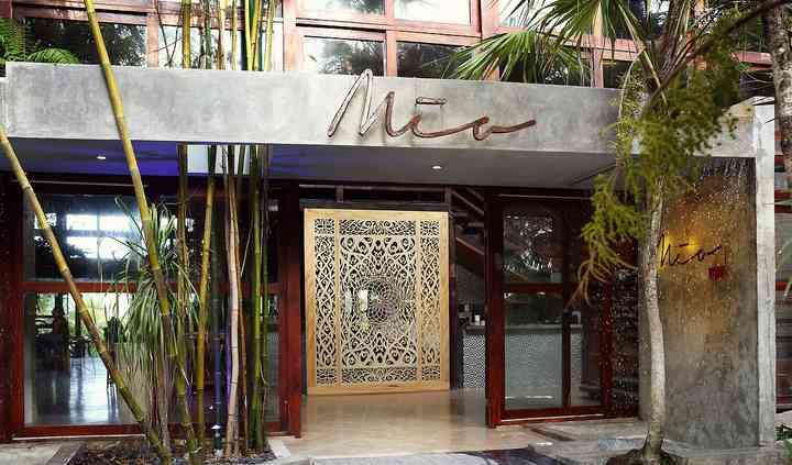 Mía Restaurant & Beach Club