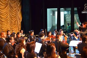 Orquesta Cuarto De Tono