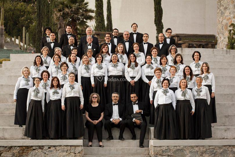 Coro Promúsica México, A.C.