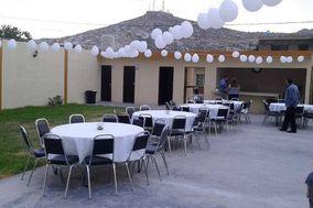 Salón Quinta Don Pedro