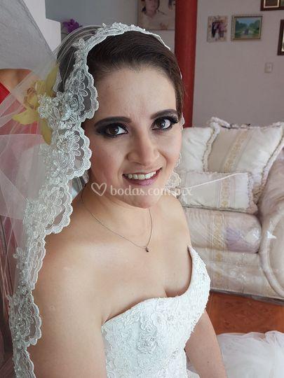Después novia
