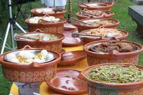 Banquetes Palomo