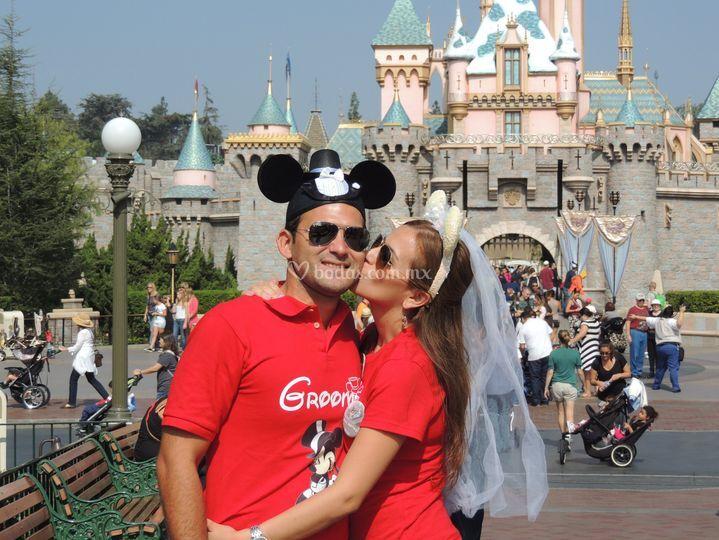 En Disney