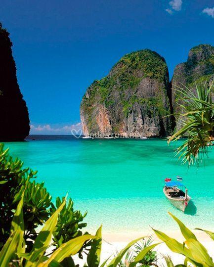 Tailandia de ensueño