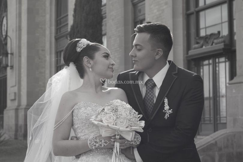 K&A boda