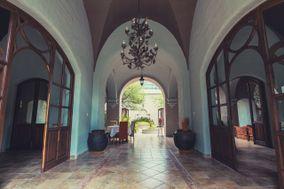 Hotel Hacienda Mexiquito
