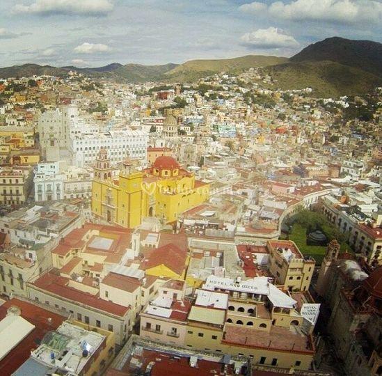 San Miguel  de A.