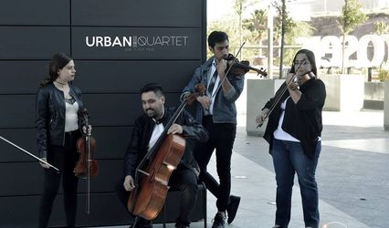 Urban Quartet