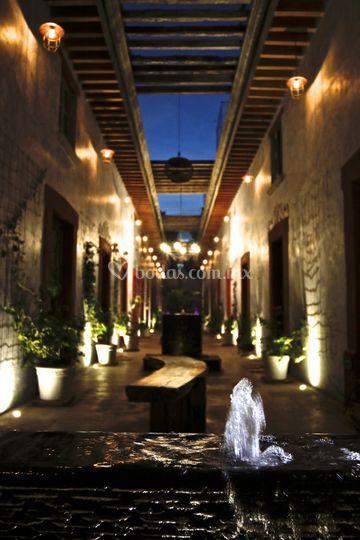 Hotel Bethel Puerta del Cielo