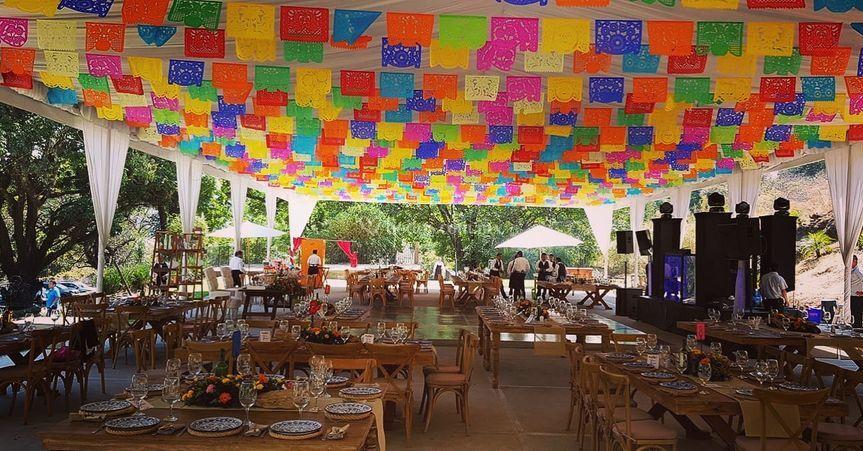 Montaje mexicano
