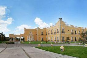Hotel Real Hacienda Santo Tomás
