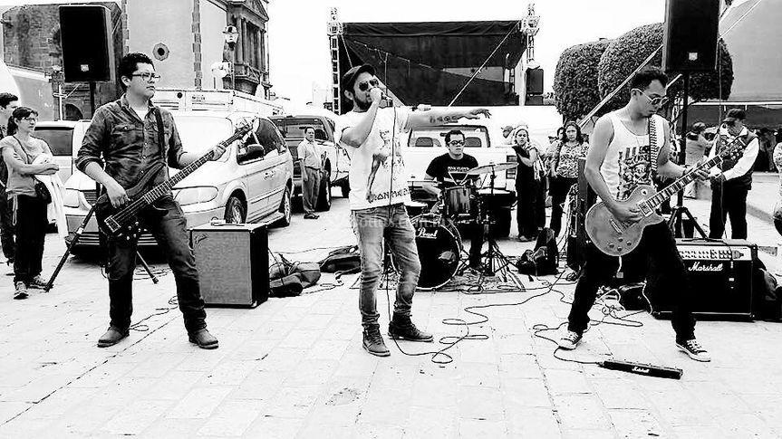 Rock pop