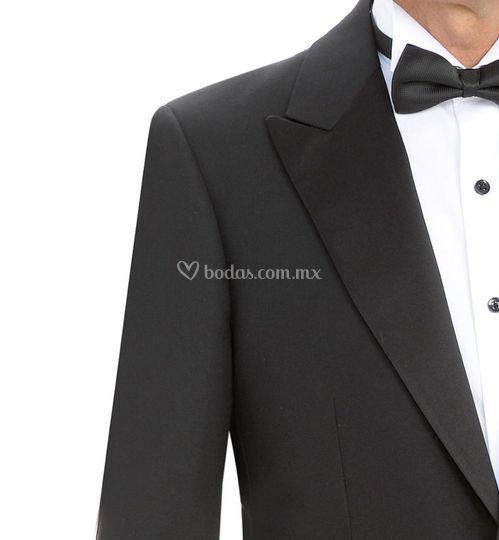 Tuxedo clásico