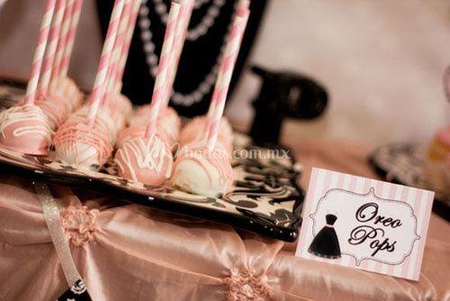 Cake pops París
