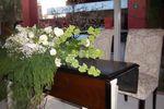 Arreglos florales de Eventos Triana