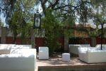Salas lounge de Eventos Triana