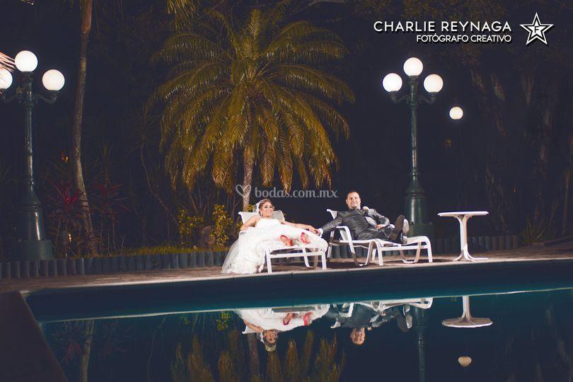 Charlie Reynaga