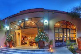 Salón Hacienda La Reja