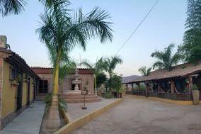 La Hacienda de Teja