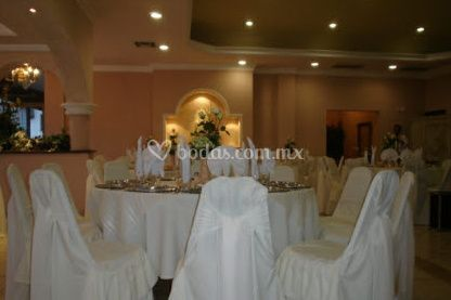 Altezza eventos for Capitolio eventos jardin