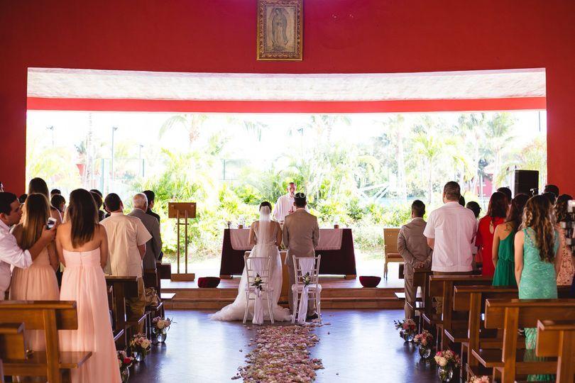 Ceremonia Católica