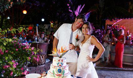 Magic Wedding 1