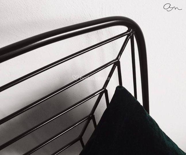 Renta de mobiliario