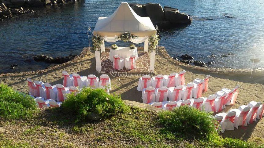 Ceremonia coral
