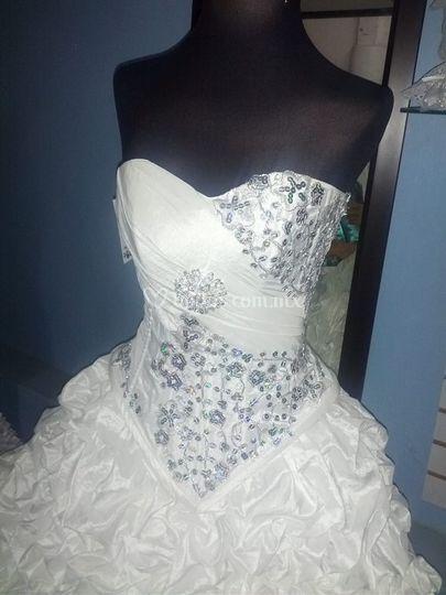 Creación vestido