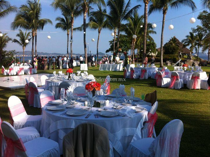 Banquete coral 2