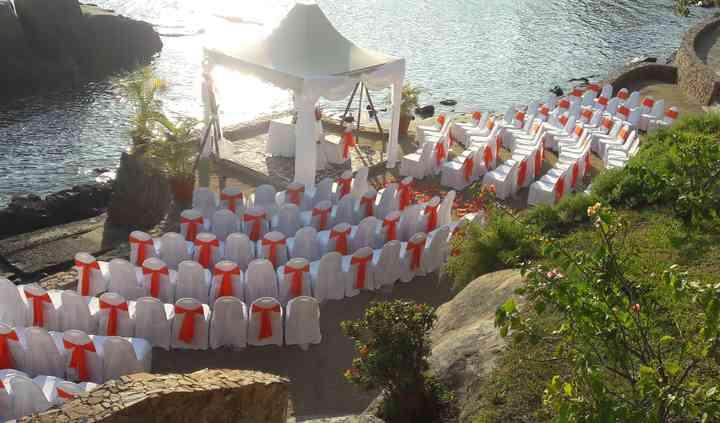 Ceremonia naranja