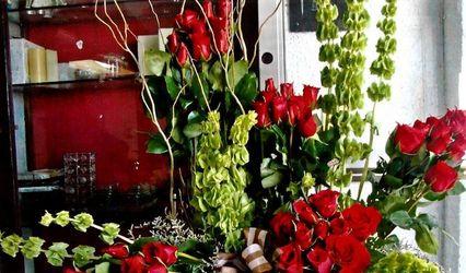 Lo Fino Diseño Floral