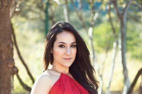 Miriam Manjarrez Maquillista