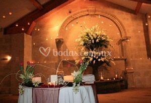 Florería Casa Maya