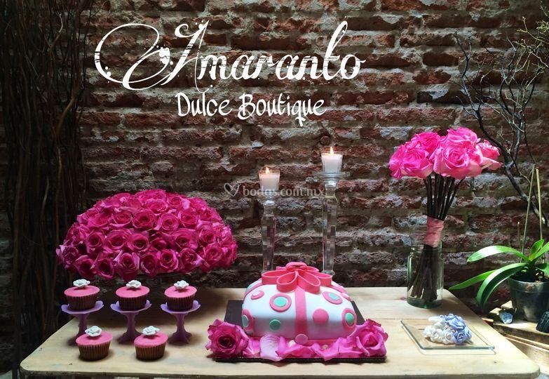 Amaranto Dulce Boutique