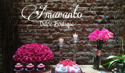 Amaranto Dulce Boutique 1