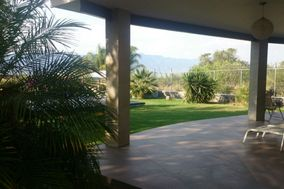Quinta San Miguel Jocotepec