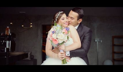 Marina Chávez Wedding Videography