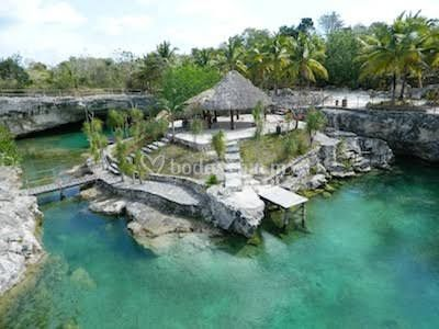 Cenote Tortuga