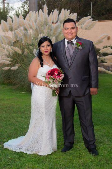 Sesion formal boda