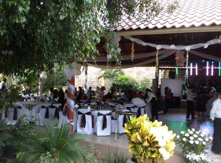 Jard n el diamante for Jardin villa xavier jiutepec